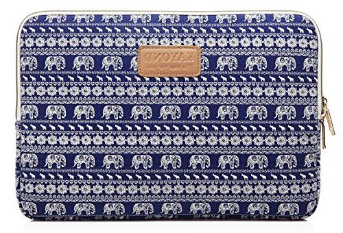 KAYOND Elephant Fabric 17 for Macbook Pro