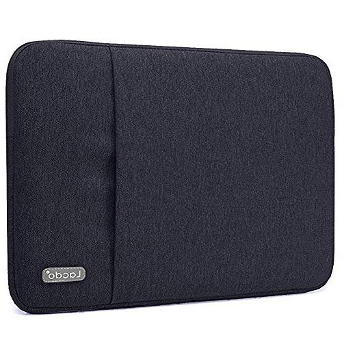 Lacdo 11 - 11.6 Inch Water Resistant Laptop Sleeve Case for