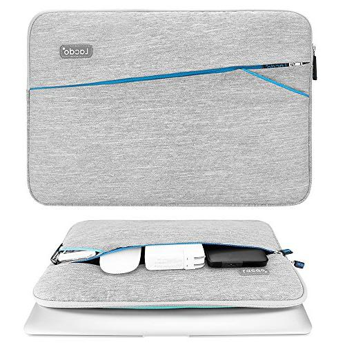 """Lacdo Sleeve 15"""" Pro Touch Bar Inch 2012-2015 VivoBook S Dell 14, Notebook"""