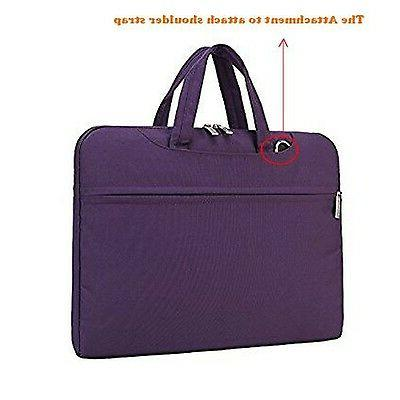 Laptop Case Laptop Bag CROMI Simplicity Lightweight Briefcase