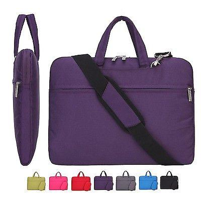Laptop Case Laptop Shoulder Bag CROMI Simplicity Slim Lightw