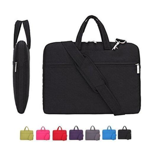 Laptop Case, Shoulder Bag, CROMI Simplicity Slim Briefcase C