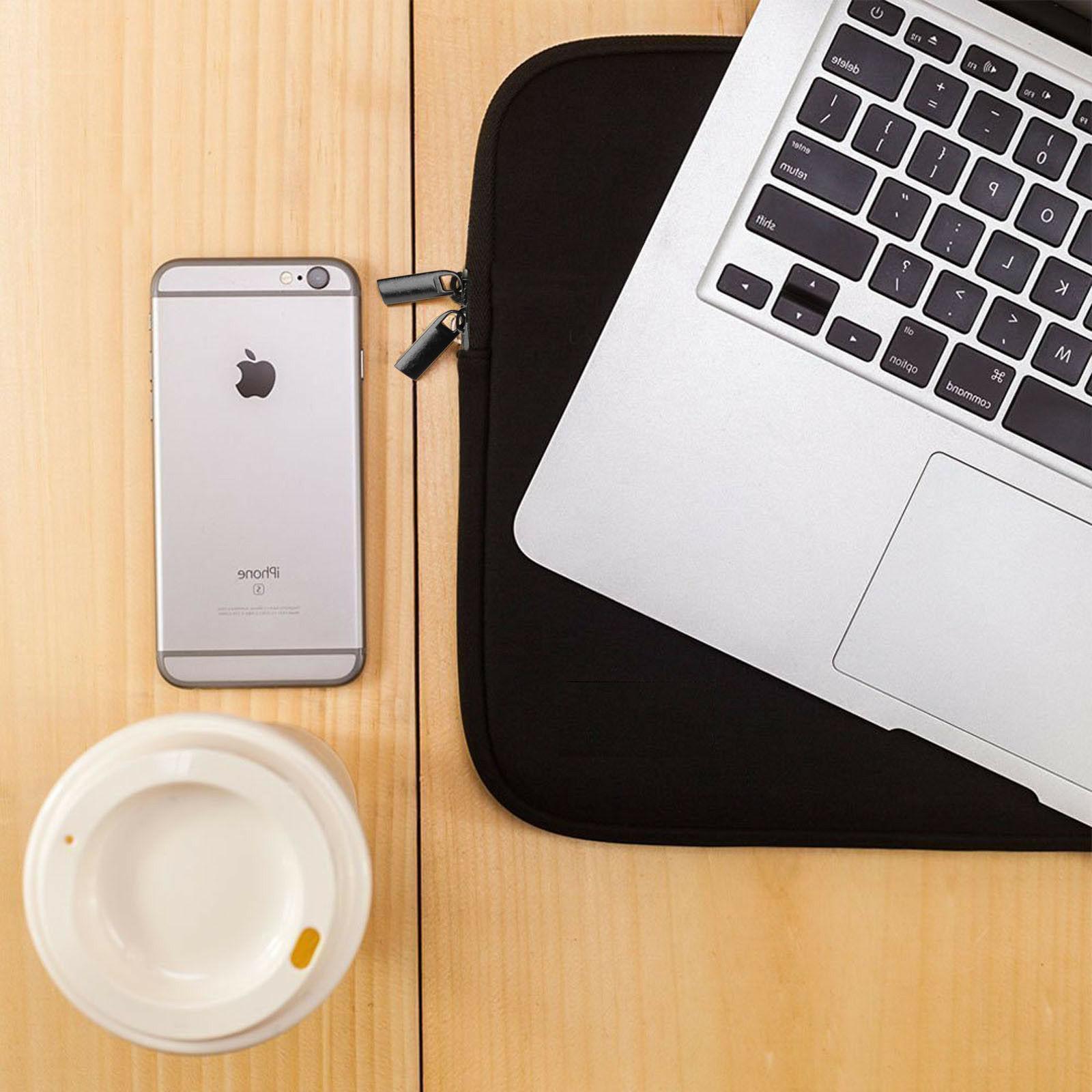Shock Resistant Laptop Sleeve Case For MacBook Retina