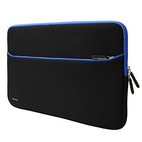 Sleeve Case Evecase 15.6-Inch Ultra-Slim Neoprene Padded Sle