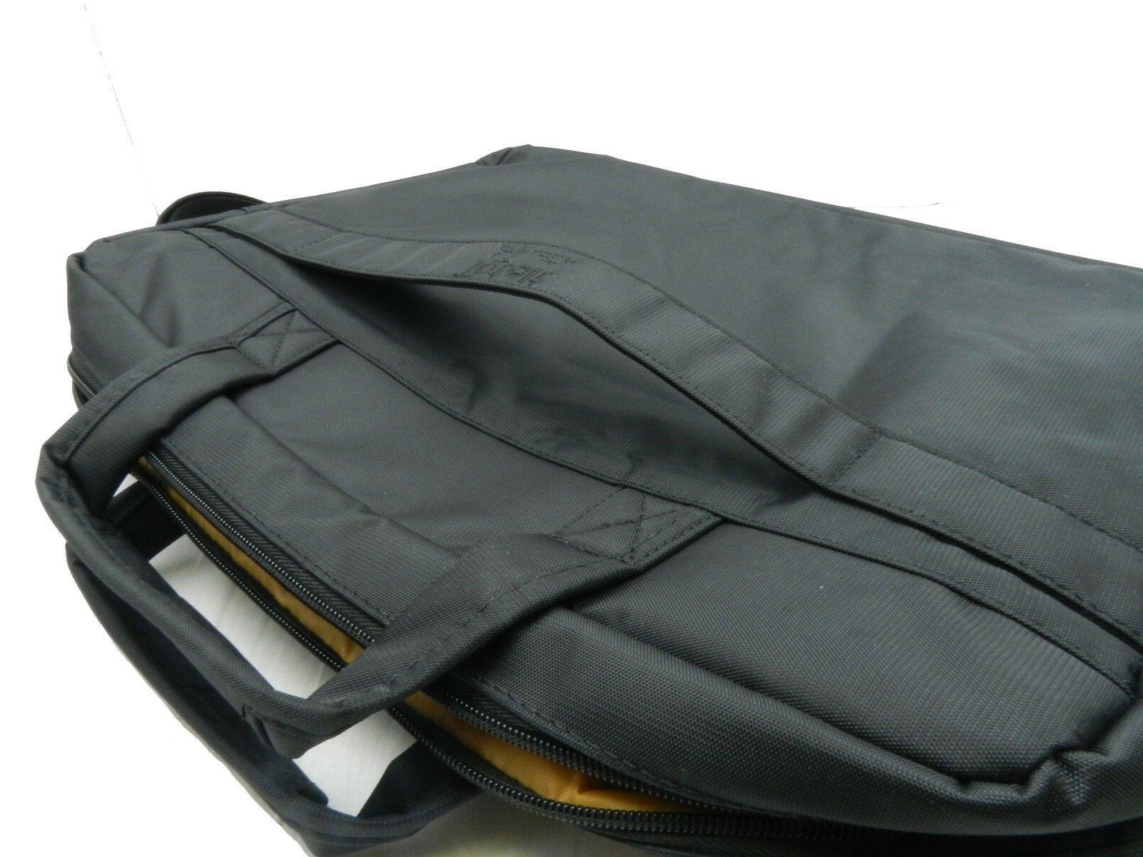 ToteIt Shoulder Case Black up