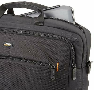 A Laptop Computer Carrying Case