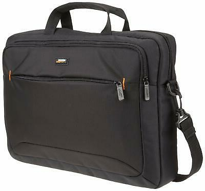 A 15.6-Inch Laptop Computer And Shoulder Carrying