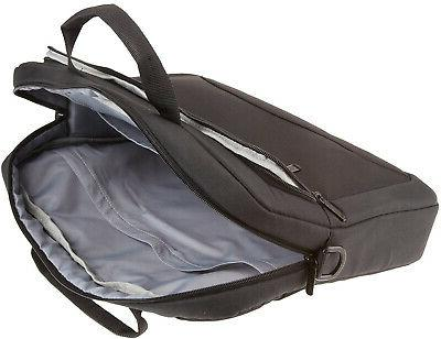 A 15.6-Inch Computer And Tablet Shoulder Carrying Case