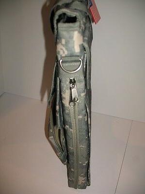 Acu Digital Camo Laptop Bag Carrying