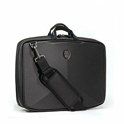 "Alienware Vindicator Carrying Case  for 17.3"" Notebook - Bla"