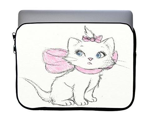 aristocat drawn cute disney sketch