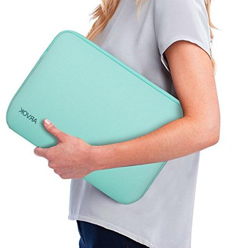 Arvok 13-14 Laptop Sleeve Multi-color & Choices Cover,