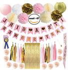 Baby Shower Decorations for Girl Its a Girl Banner Table Pin