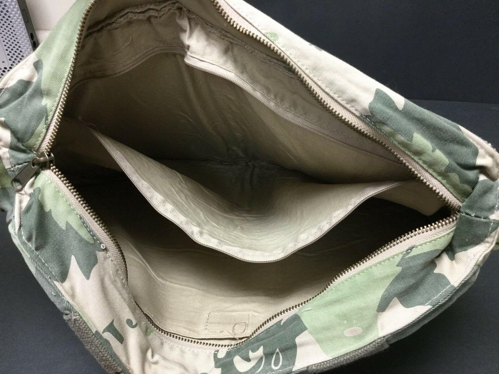 IPath Bag Canvas Case Briefcase