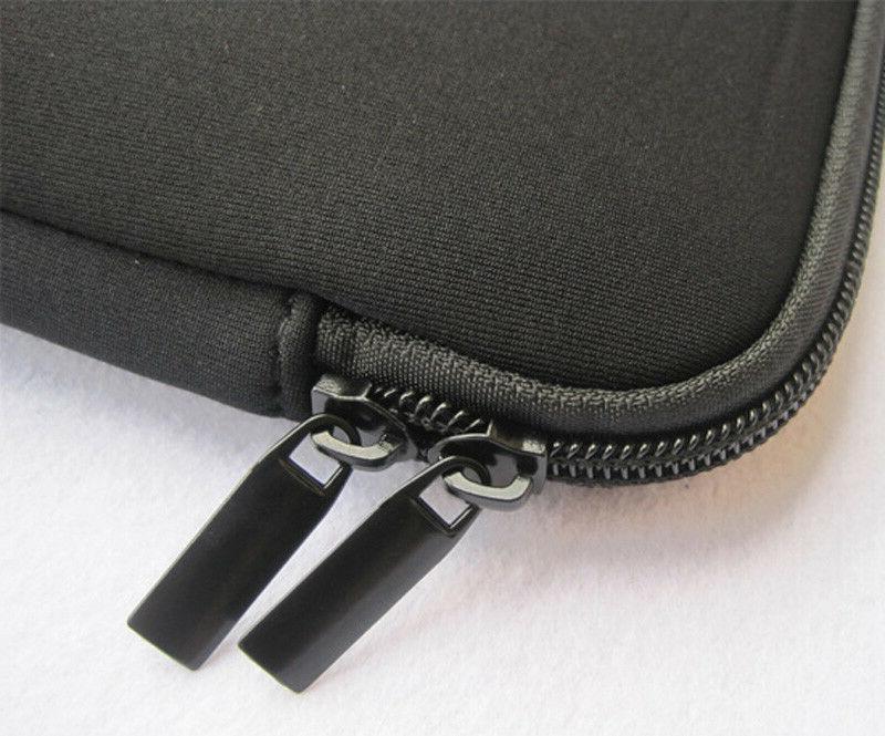 Black 15 Laptop Sleeve For Lenovo
