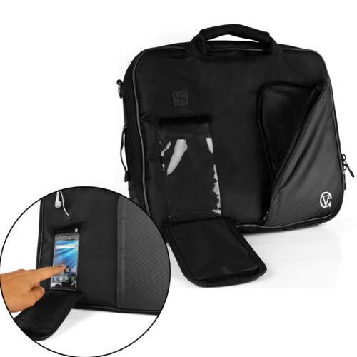 Black Laptop Case Bag Lenovo 100e/