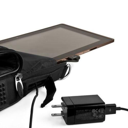 Black Laptop Bag 100e/ 300e/ Yoga/