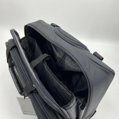 SOLO Bryant Laptop Rolling Case