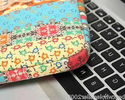 Kayond Canvas Notebook Pro Air Case Cover