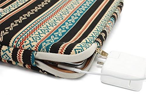 Kayond inch Pocket inch Laptop case Compatible MacBook Air Case 12