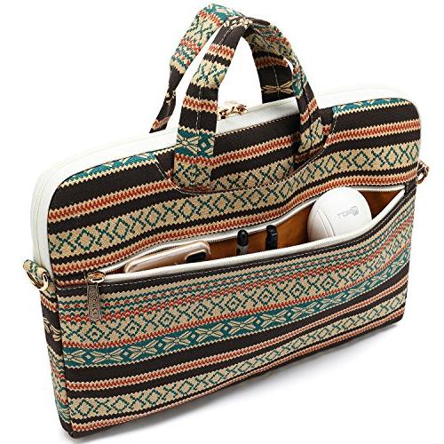 DACHEE Bag 15 Inch Briefcase Inch Inch Laptop
