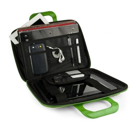 Breifcase Hard Case for Acer W510 Inch