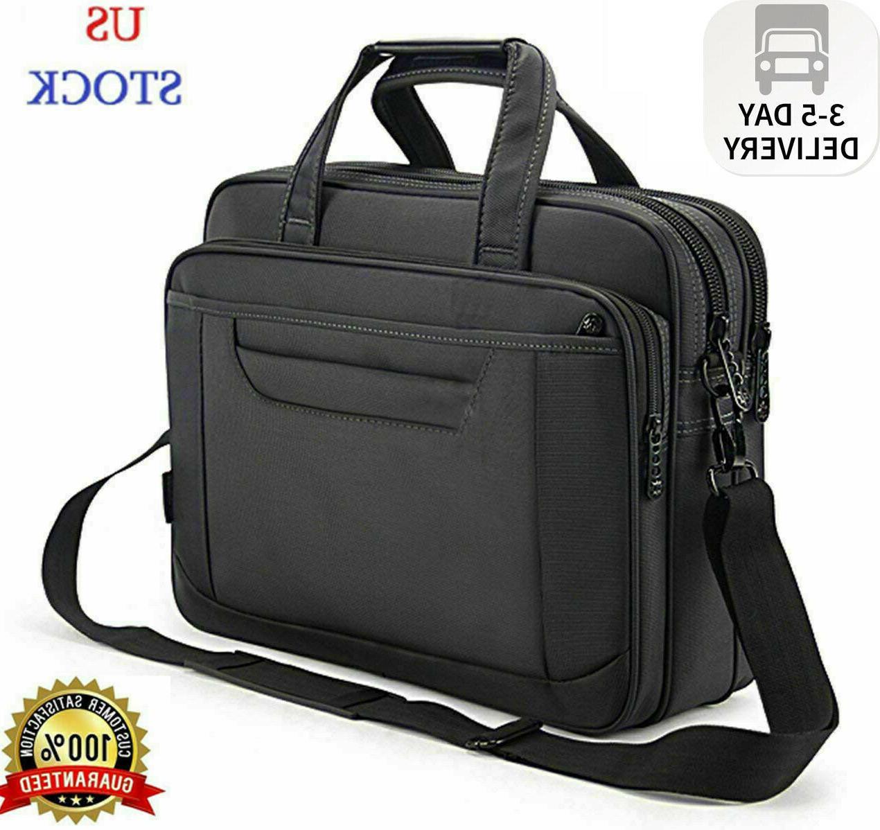 briefcase bag laptop messenger