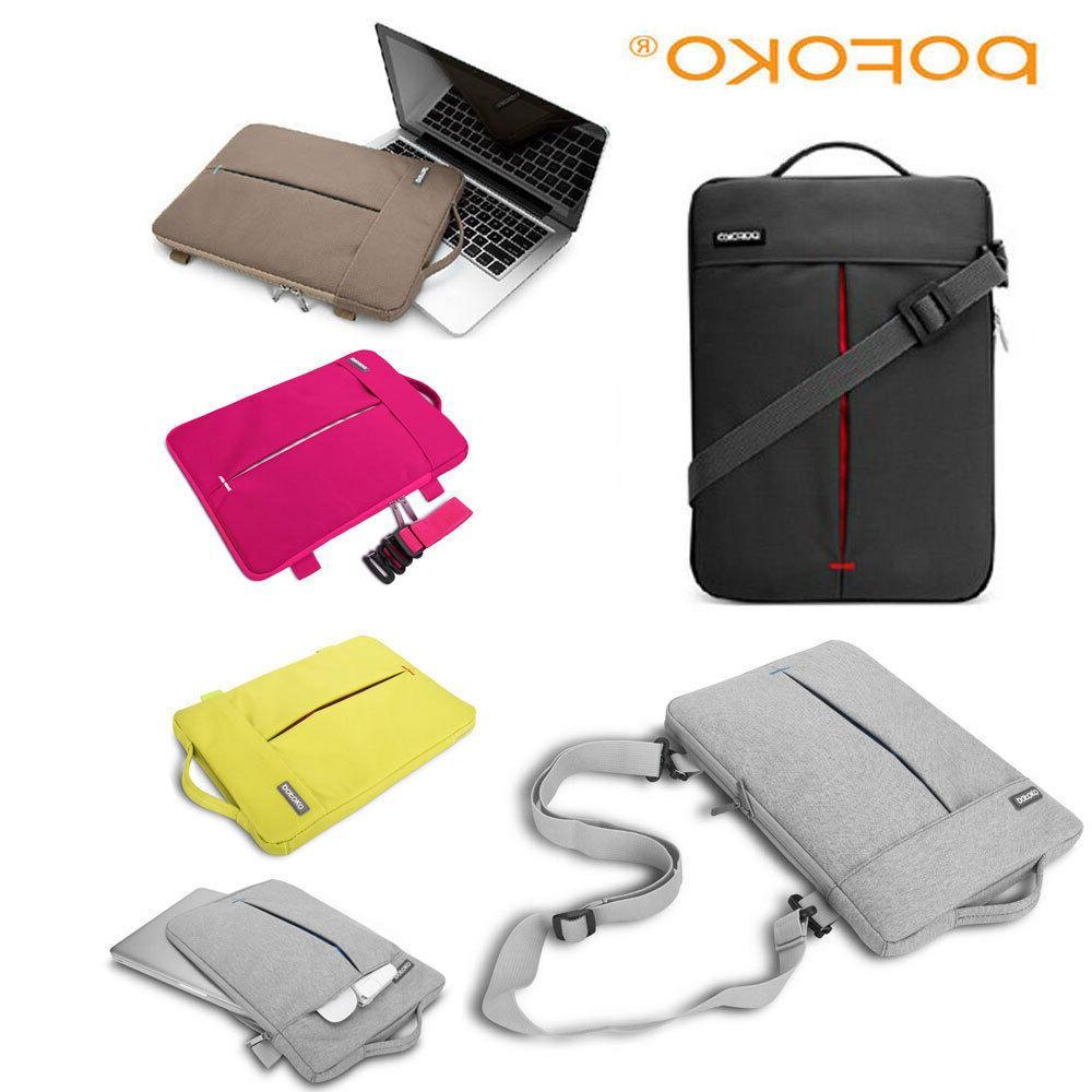 US Ultrabook Laptop Case Shoulder Bag For Lenovo Ideapad Thi