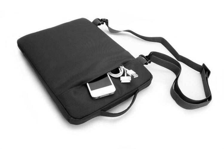 """Convertible Tablet Carry Shoulder For 13"""" 14"""" 15.6"""""""