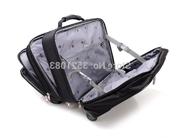 Cabin Travel Suitcase Multifunction Business box Carry Ons Bag