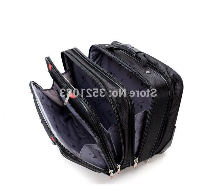 Cabin size Travel Business box Bag Men and Women