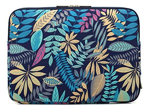 KAYOND Canvas for 15.6-17 Inch Case
