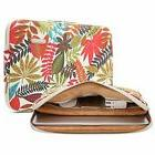 KAYOND Canvas Water-Resistant for 14-14.1 Inch Laptop Sleeve