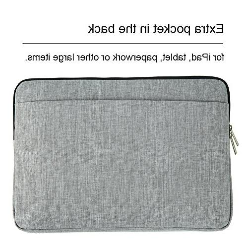 CanvasArtisan Laptop Sleeve Case for Dell, HP, Computer