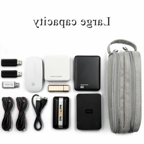 Baona Adapter Organizer Laptop