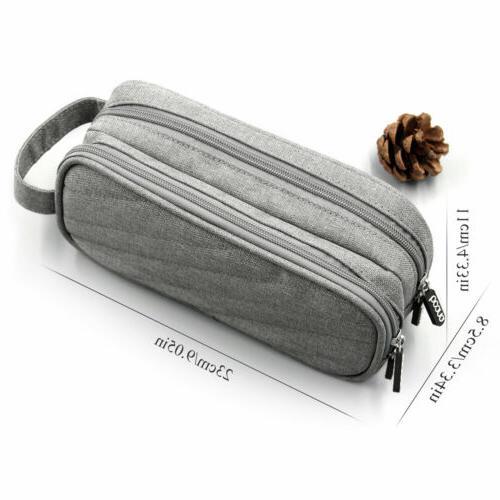 Baona Carrying Bag AC Adapter Travel for Laptop Charger Bag