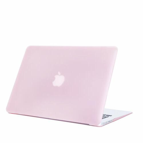 "Case Macbook 11.6""/13.3"" Pro 13/15 Retina 12"" Matte Hard"