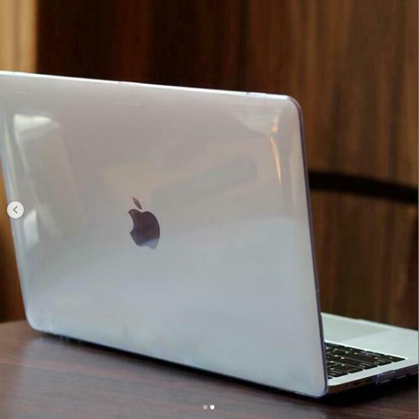 Macbook Retina A1425 A1502 Matte Cover 2015