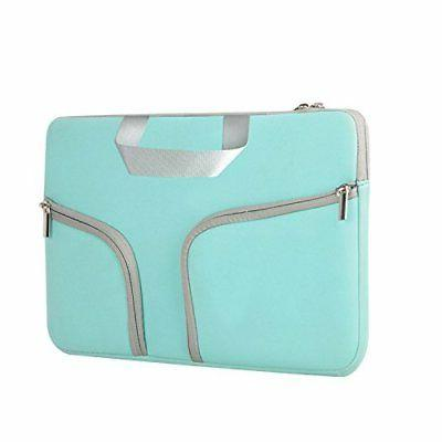 HESTECH Chromebook inch Laptop Case Bag