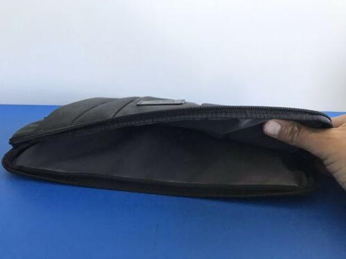 Targus CitySmart Notebook Laptop Sleeve Laptops