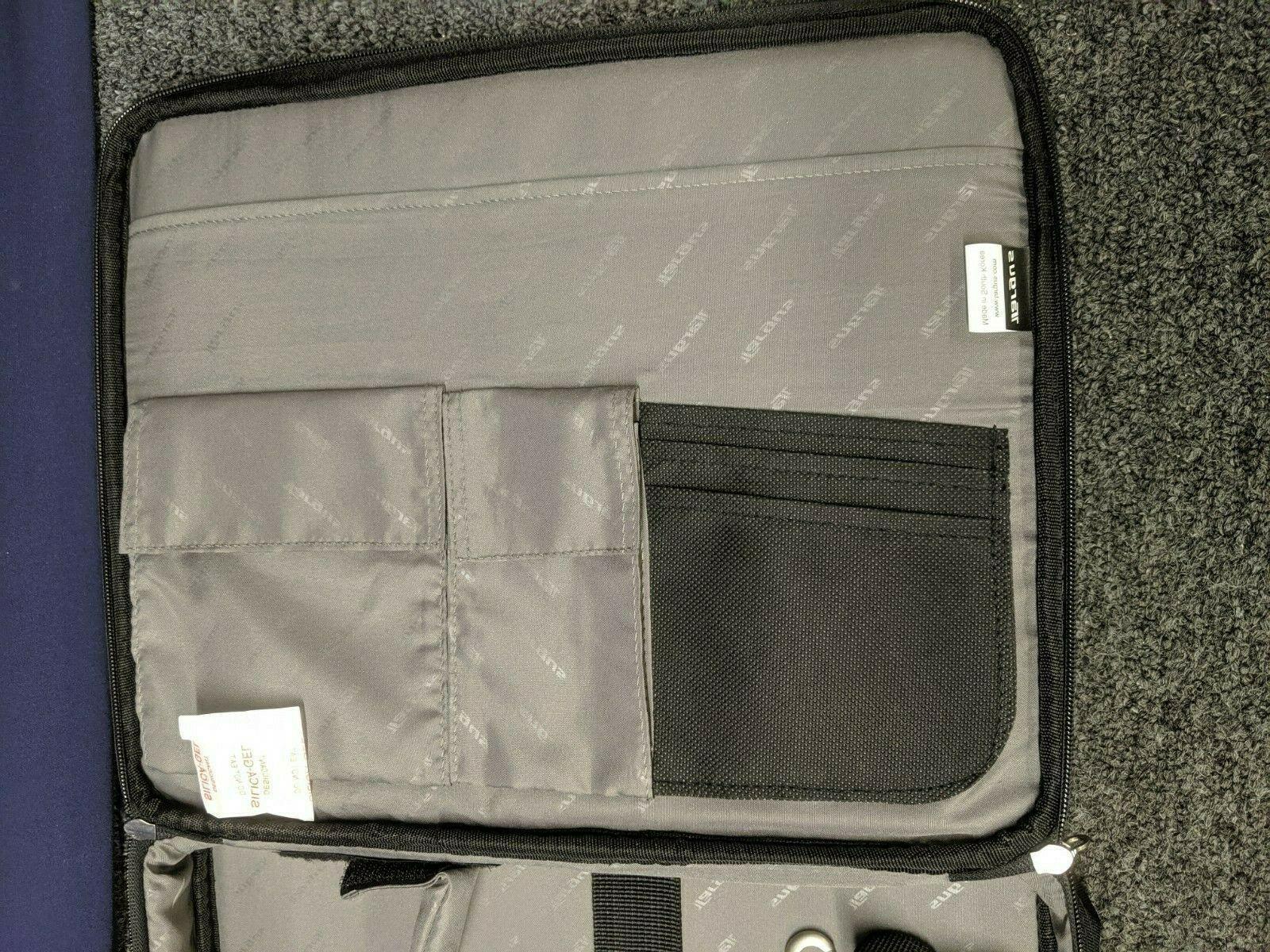 Targus Notebook Shoulder Messenger Holder