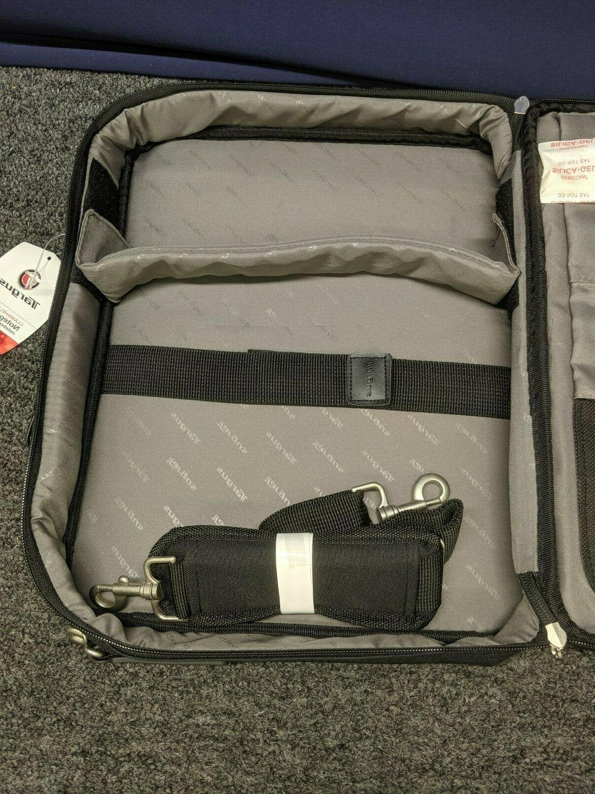 Targus Computer Notebook Case Shoulder Holder