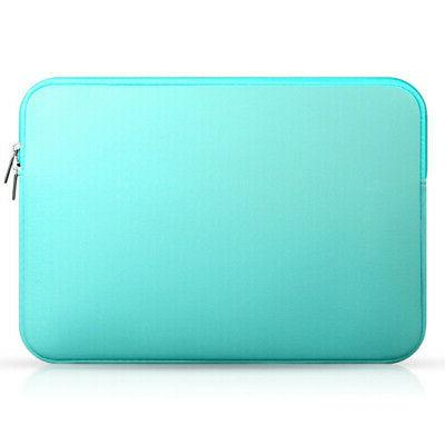 Computer Laptop Case Sleeve Bag Neoprene Notebook Pouch 11 14 15inch