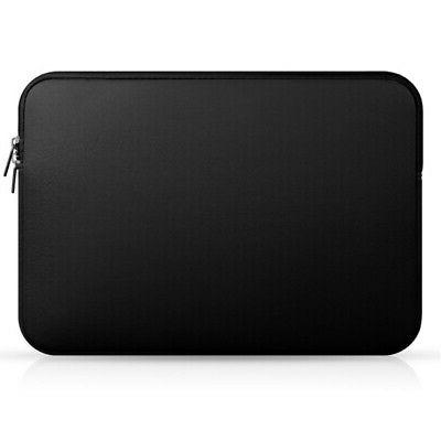Computer Cover Sleeve Neoprene Pouch 11 14 15inch