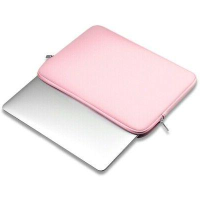 Laptop Notebook Sleeve Soft Case For MacBook Air/Pro