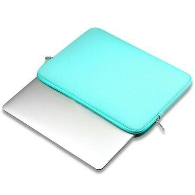 Laptop Protective Case Bag Cover Air/Pro 11/12/13/14/15.6""