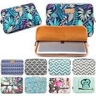 Computer Notebook Laptop Sleeve Case Cover Bag Pouch For 11""