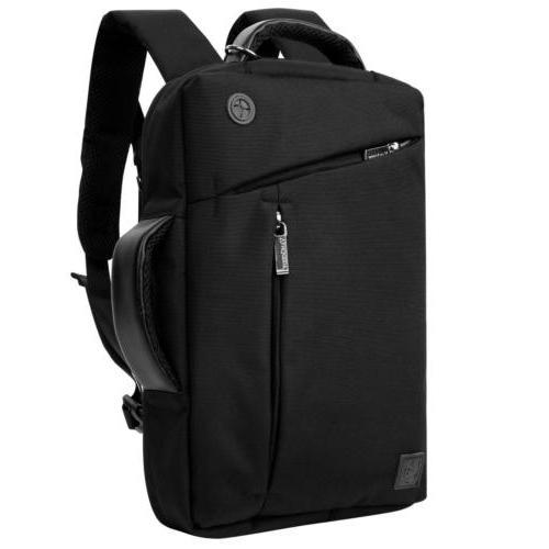 """VanGoddy Laptop Backpack Shoulder 13.3"""""""
