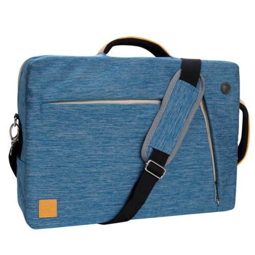 "VanGoddy Convertible Backpack Shoulder Bag Case 13.3"" Air/Pro"