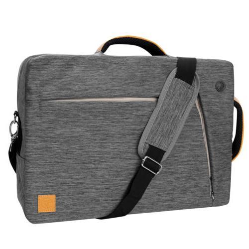 "VanGoddy Convertible Shoulder Bag Case For 13.3"" Air/Pro"